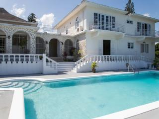 Hatfield South Villa - Montego Bay vacation rentals