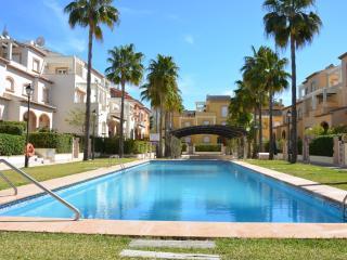 Altamar Garden Villa 3 - Javea vacation rentals