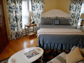 The Hydrangea Suite - Hampton vacation rentals