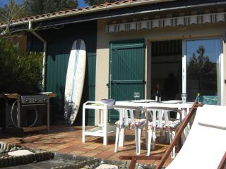 House at Hourtin Port by lake, beach & restaurants - Hourtin vacation rentals