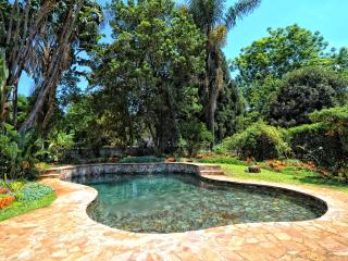 Hiller House - Harare vacation rentals