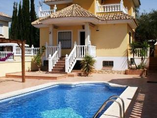 La Marina Villa, Sleeps 9 comfortably! - Guardamar del Segura vacation rentals