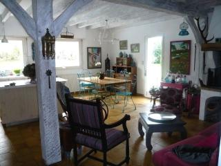4 bedroom House with Internet Access in Saint-Martin-de-Seignanx - Saint-Martin-de-Seignanx vacation rentals