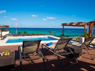Aldea Thai 312 -  Penthouse de Playa - Quintana Roo vacation rentals