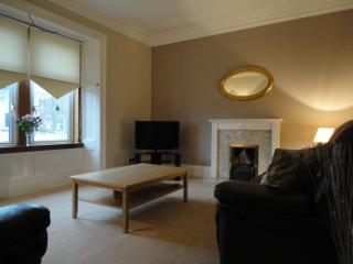 St Leonard's Self Catering Apartment Largs - Largs vacation rentals