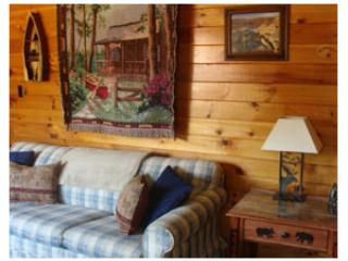 Blue Mt Rest- vacation lodging in the Adirondacks - Blue Mountain Lake vacation rentals