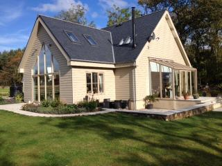 Claremont Lodge, St. Andrews - Saint Andrews vacation rentals