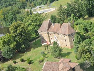 3 bedroom Chateau with Internet Access in St Pierre de Frugie - St Pierre de Frugie vacation rentals