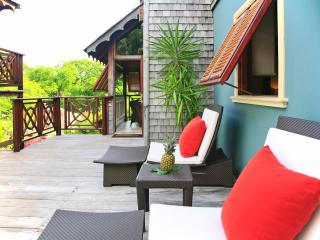CLV - The Cottage - Gros Islet vacation rentals