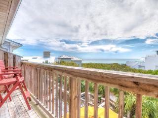 PRIVATE BEACH!! Amazing Fun Area, 2BR, WIFI Too - Seacrest Beach vacation rentals