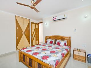 1 bedroom House with Internet Access in New Delhi - New Delhi vacation rentals