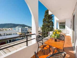 Center apartment 500m from the beach - Ialysos vacation rentals