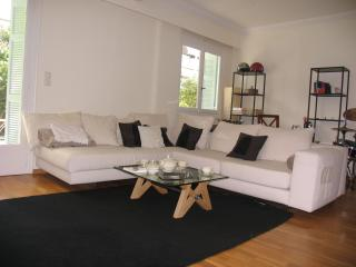 Athensstay charming apartment private garden-wifi - Neo Psychiko vacation rentals