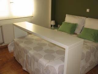 Athensstay charming apartment with garden-wifi - Greater Athens vacation rentals