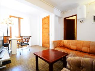 Marilyn 2 Apt, at only 150 meters to the beach. - El Arenal vacation rentals