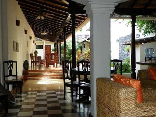 Spanish Colonial House with Pool - Granada vacation rentals