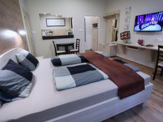 Premium Studio in the Center - Budapest vacation rentals