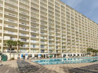 The Summit 1401 Beachfront - End Unit - Views from bedrooms too! - Panama City Beach vacation rentals