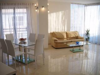 Seaview Modern Central Apartment - Free WIFI - Bugibba vacation rentals