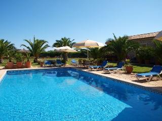 Finca am Es Trenc für 12 Personen - Campos vacation rentals