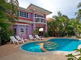 Baan Duan - Jomtien Beach vacation rentals