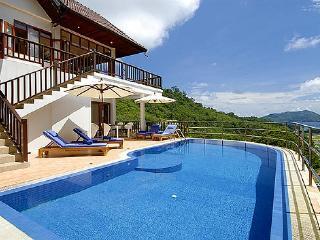 Patong Hill Estate Five - Patong vacation rentals