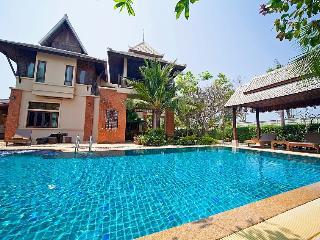 Villa Tuk Tuk - 5 Bedroom villa in Pattaya - Jomtien Beach vacation rentals
