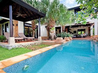 Villa Beautiful - 4 Bedroom Villa in Phuket - Phuket vacation rentals