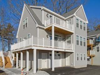 3 bedroom House with Internet Access in Wells - Wells vacation rentals