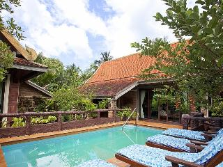 Villa Paradise - 2 Bedroom Villa in Krabi - Pak Nam vacation rentals