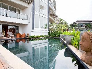 Long Beach Mountain View No.1B - Krabi vacation rentals
