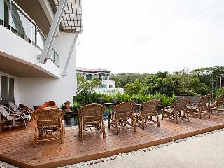2 bedroom Condo with Internet Access in Krabi - Krabi vacation rentals