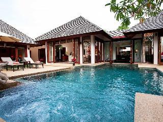 Villa Bryan - 3 Bedroom Villa in Phuket - Bang Tao Beach vacation rentals