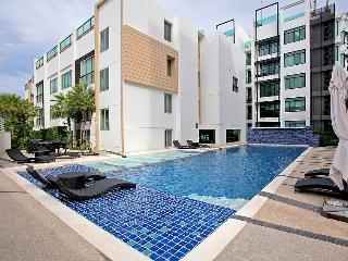 Apartment Anton - 1 Bedroom Apartment in Phuket - Kamala vacation rentals