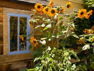 Nice Studio with Deck and Internet Access - Portland vacation rentals