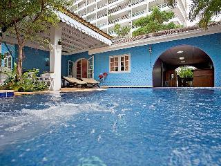 Baan Paradise - 5 Bedroom Villa in Pattaya - Pattaya vacation rentals