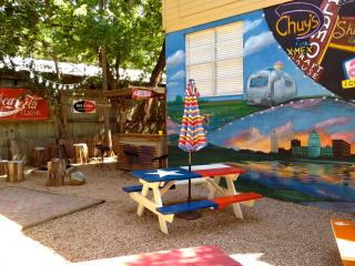 Unique 40's Era Home - Austin vacation rentals