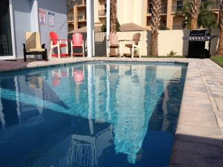 Surf Beach House with Private Heated Pool - Cocoa Beach vacation rentals