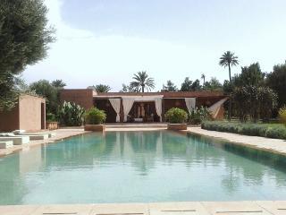 MAISON AU MILIEU DES OLIVIERS - Marrakech vacation rentals