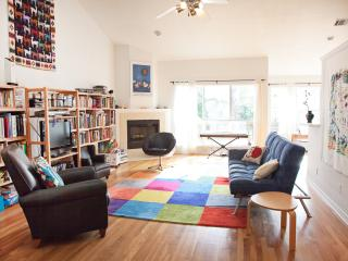Barton Hills Oasis—2 min to Barton Springs pool - Austin vacation rentals