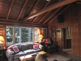 3 bedroom House with Deck in Allenspark - Allenspark vacation rentals