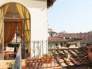 Dante apartment - Florence vacation rentals