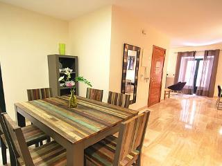 Luxury Apartments with 2BR in the Heart of Sevilla - Seville vacation rentals