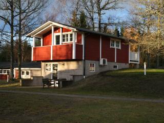 Bergakungen stugor och konferensanläggning - Osby vacation rentals