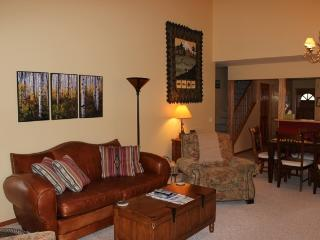 Whitefish Lake Condo near downtown Whitefish - Whitefish vacation rentals