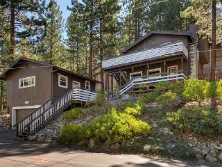 White Wolf Cottage Lake Tahoe - Zephyr Cove vacation rentals