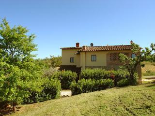 Casa Dei Ciliegi ~ RA34183 - Gambassi Terme vacation rentals