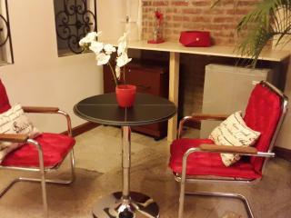"""""""Mi Casa"""" Boutique B&B. Red room - San Jose vacation rentals"""