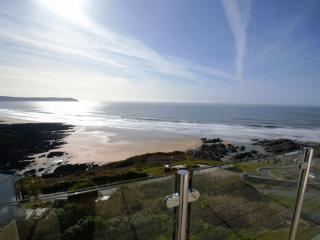 Blue Horizon Woolacombe overlooking the Ocean! - Woolacombe vacation rentals