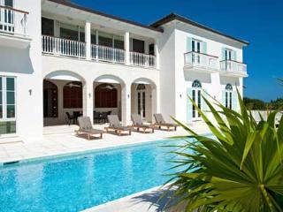 Long Bay House Vacation Rental Villa, Providenciales, Turks & Caicos Islands - Providenciales vacation rentals